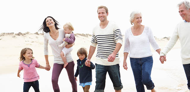 Why is your family eye history important - EyeQ Optomerists
