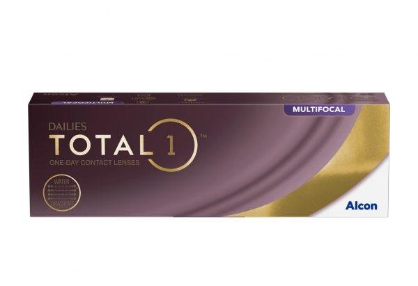 Dailies Total1 Multifocals 30 pack