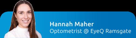Hannah Maher