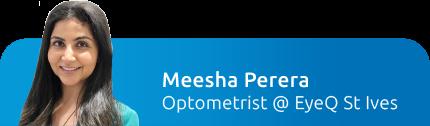 Meesha Perera